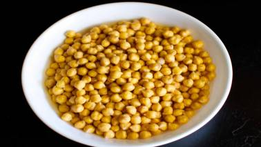 India to provide incentives for chickpea exports