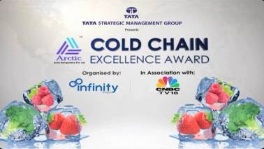 Rewarding excellence in the Cold Chain sector