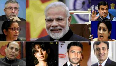 Rising India Summit: From Narendra Modi to Kangana Ranaut – Know the stellar line-up of dignitaries attending the event