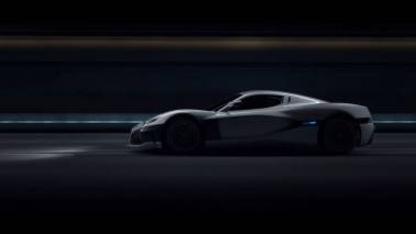 Fast and furious! Another electric hypercar achieves 0-100 kmph under two seconds