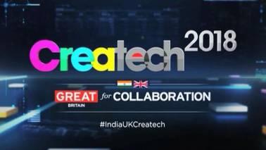 India-UK Createch Summit: Collaboration to create powerhouse of creativity