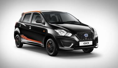 Datsun GO and GO+ Remix Limited Edition launched at Rs 4.21 lakh and Rs 4.99 lakh