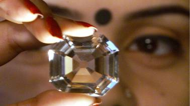 RTI reveals Kohinoor diamond was 'surrendered', not 'handed over' to the British