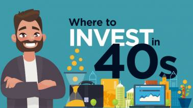 Where to Invest in 40s