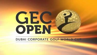 Take a look at the highlights of GEC Open 2017