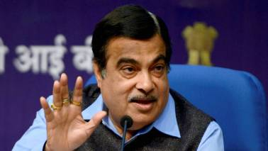 Nitin Gadkari stresses on use of alternative fuels
