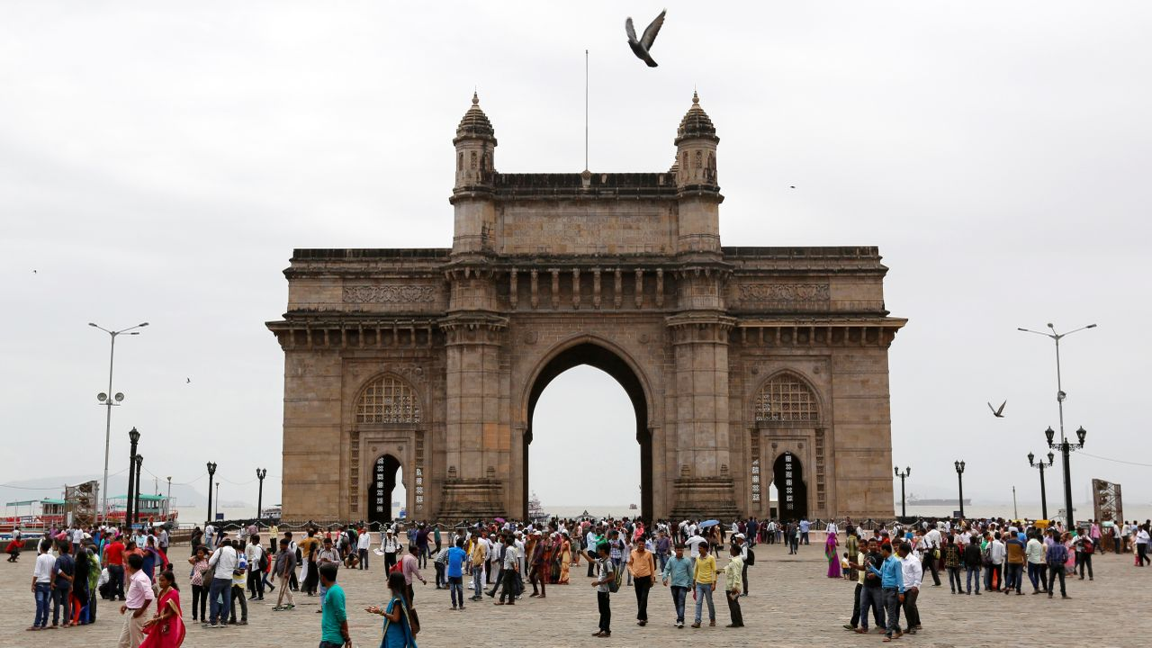 And if you couldn't guess which city would take the top spot, it is India's financial capital of Mumbai that offers foreign workers more than twice the average annual salaries. Foreigners moving to the country on average earned around USD 217,165. So have you decide, which city would you start sending your resumes to? (Reuters)