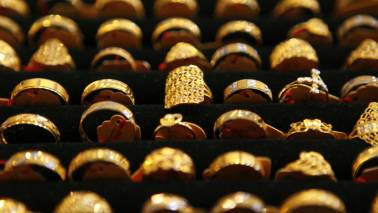Gold jewellery demand may fall by 2-4% this year: Report