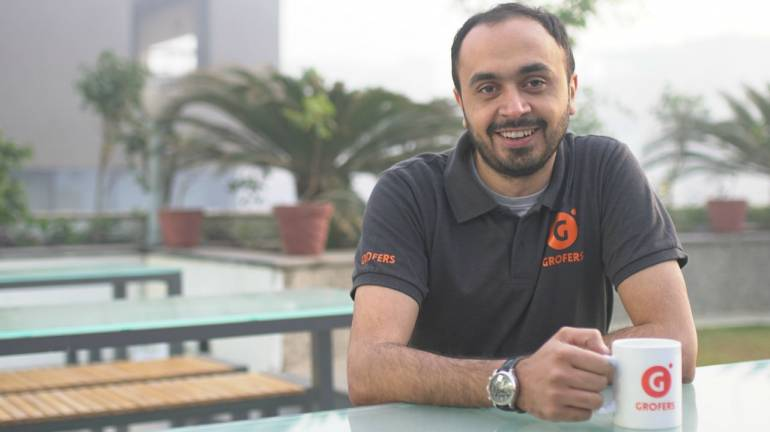Grofers likely to raise more money in the next few months: Albinder Dhindsa