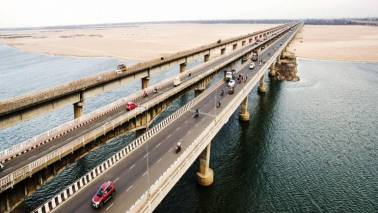 IRB Infra to start work on Rs 2,043-cr highway project in Gujarat