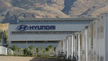 Hyundai Motor's union votes to strike as United States tariffs loom