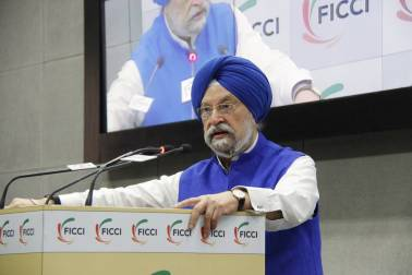 Private developers should come up with 'bankable' affordable housing projects: Hardeep Singh Puri