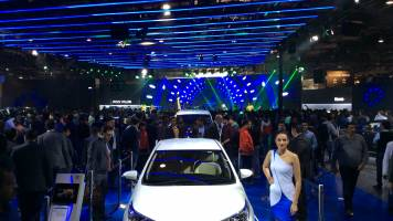 India overtakes UK in automotive sales to emerge as fifth largest in the world