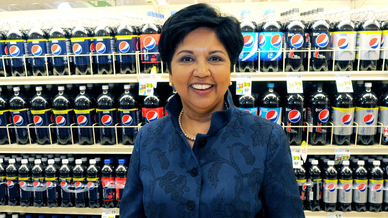 Indra Nooyi is an Indian-American business executive and the current Chairwoman and Chief Executive Officer of PepsiCo. Nooyi has been consistently ranked by Fortune Magazine among the World's Most Powerful Women. (Image: Facebook)