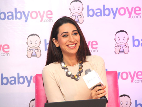 "Karisma Kapoor | The ""Jhanjariya"" girl who ruled many-a-hearts for several years was the first woman from the Kapoor clan to carve her name in Bollywood. She added another feather to her cap by becoming an entrepreneur when films took a back-seat post marriage and children. After experiencing ease of shopping on Babyoye.com, India's leading online store for baby products, Karisma invested in the company thus donning the entrepreneur's hat. (Image: WikiMedia)"