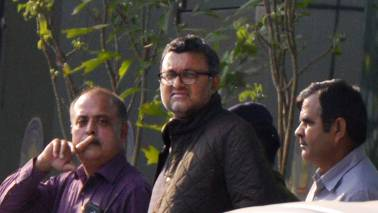 INX Media case: CBI moves SC challenging bail granted to Karti Chidambaram