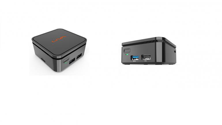 The computer that fits in your pocket: ECS Liva Q Mini-PC launched in India