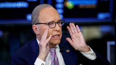 Larry Kudlow to be US President Donald Trump's new economic adviser: White House