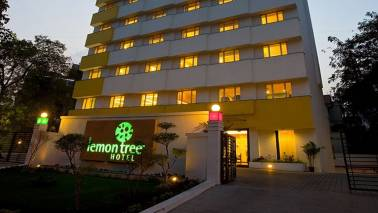 Lemon Tree Hotels shares rise 4% on likely increase in occupancy, addition of rooms