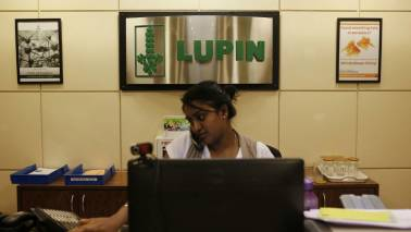 Lupin posts net loss of Rs 783.5 crore in Q4 due to one-time impairment