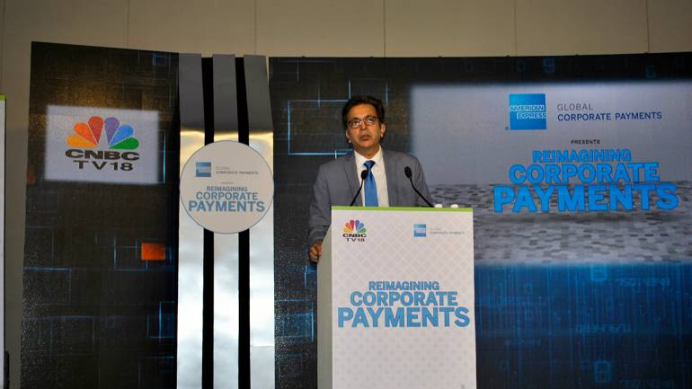 Cash is our biggest competitor, so are HDFC Bank and SBI: American Express  India chief
