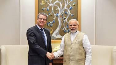 WTO chief Roberto Azevêdo calls on PM Modi
