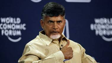 Chandrababu Naidu's TDP likely to quit NDA tomorrow