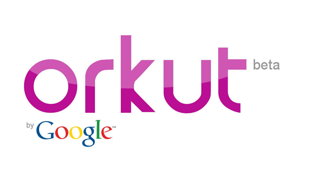 Orkut was a Google-owned social networking website that was designed to help users meet new and old friends and maintain existing relationships. It was named after its creator, a Google employee, Orkut Büyükkökten. (Picture: Logopedia)