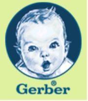 Answer: Gerber.