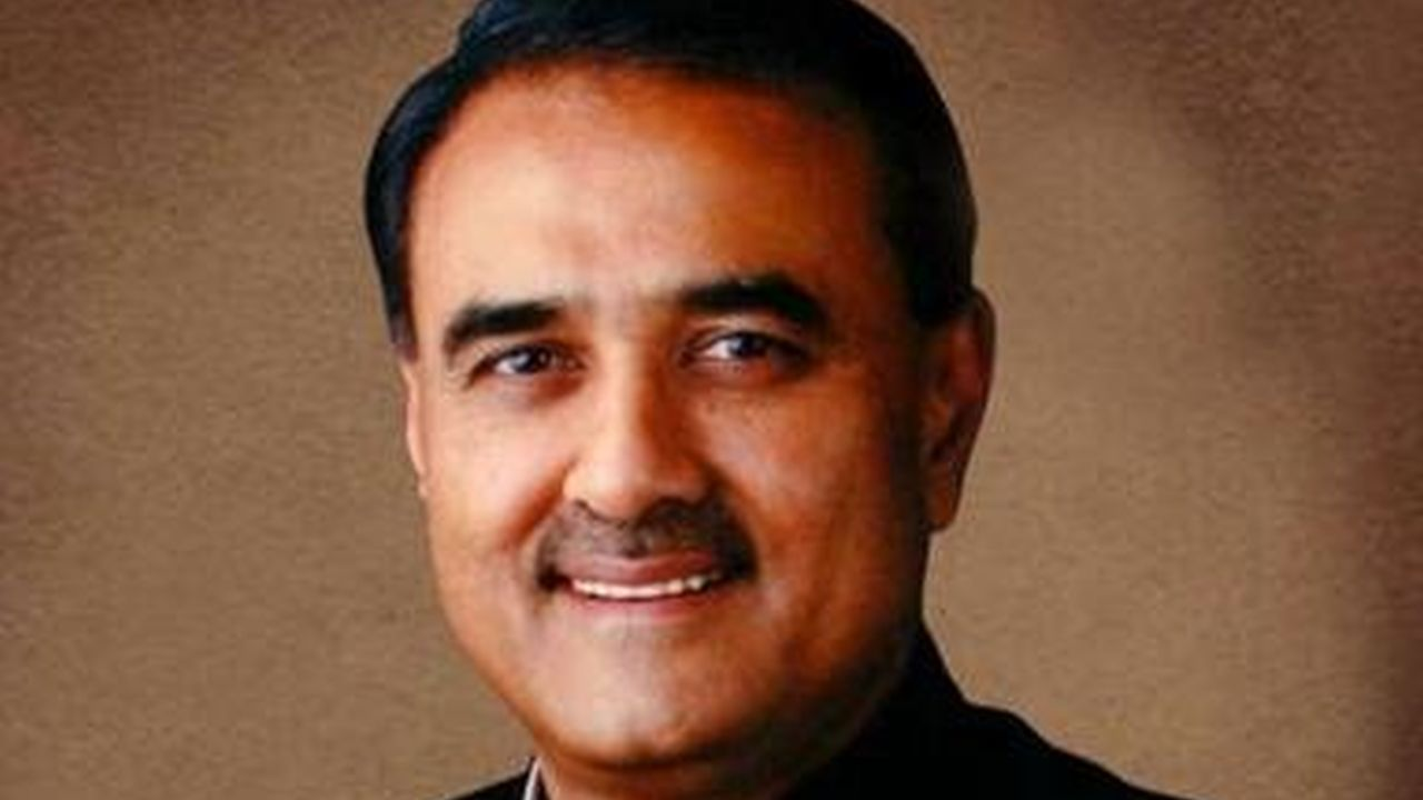 Praful Patel, Maharashtra | The NCP leader takes ninth position with movable assets of Rs 80.75 crore and immovable assets of Rs 171.33 crore. His total assets are worth Rs 252 crore. (Image: Twitter)