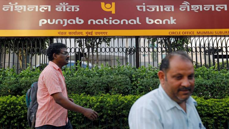 Exclusive: PNB expects Rs 5,000-crore fresh slippages in Q4; no lay-off post merger, says MD & CEO Mallikarjuna Rao - Moneycontrol thumbnail