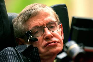 'Not afraid of death, but not in a hurry to die': Stephen Hawking's inspirational quotes