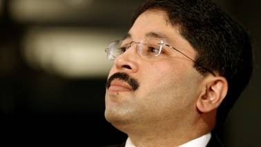 HC sets aside order discharging Maran brothers in telephone exchange case
