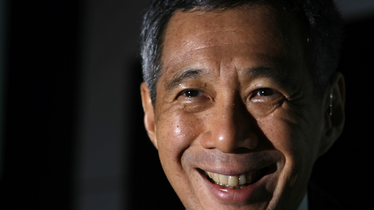 Lee Hsien Loong, Prime Minister of Singapore | USD 1.6 million per annum