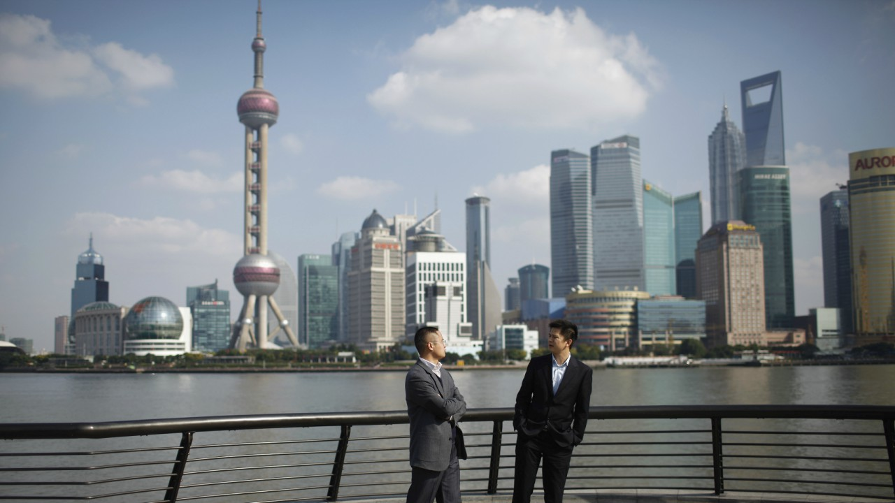10. Shanghai | In this Chinese city, USD 1 million will buy you just 497.3 square feet worth of property.Picture: Reuters