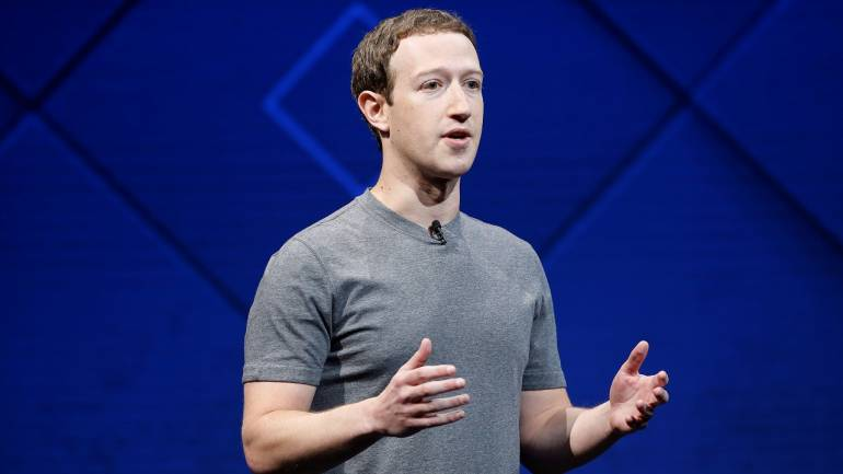 With co-founders gone, Mark Zuckerberg's vision for Instagram will be  unchallenged