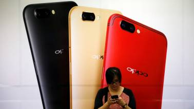 Oppo F7 launch highlights: AI-powered selfie phone unveiled, flash sale on April 2