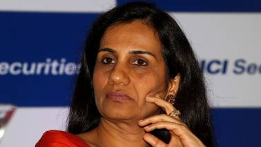 ICICI board meet underway on Srikrishna panel, Chanda Kochhar fate