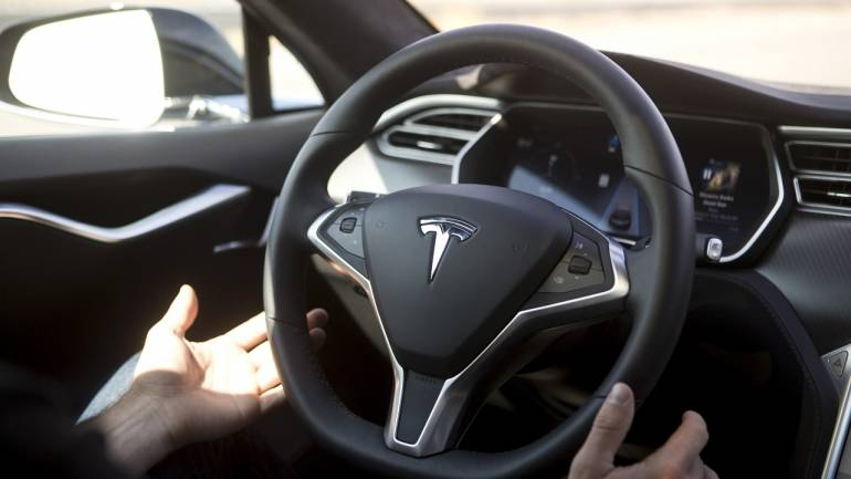 Denholm replaces Musk as Tesla board chairperson
