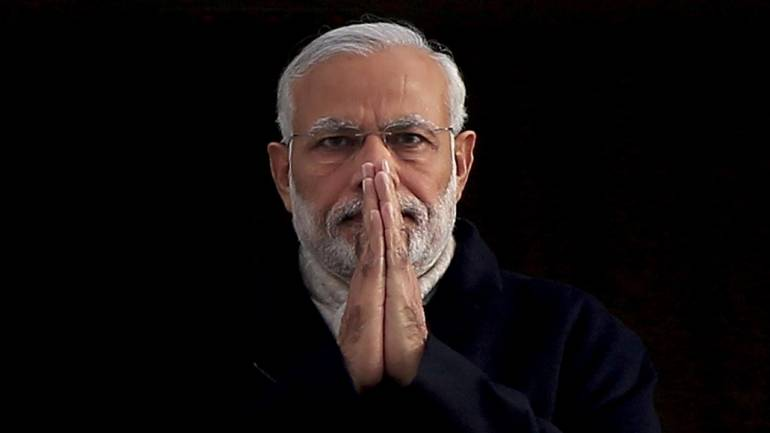 6c28b755e50c Prime Minister Narendra Modi has been ranked among the top 10 most powerful  people in the world by Forbes in a list that has been topped for the first  time ...