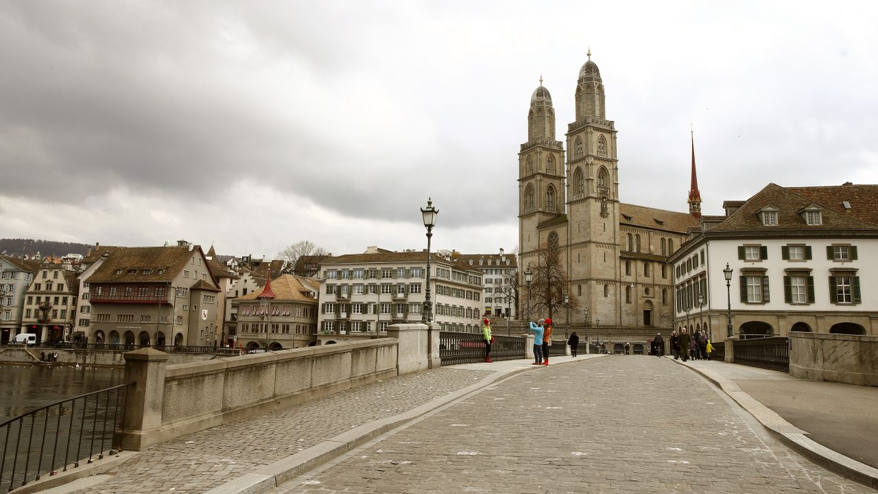 Another city in Switzerland that attracts foreign workers is Zurich. It holds the third position on HSBC list as 77 percent of foreign workers in the city have reported that their disposable income had increased after relocating there. In fact, over half of Zurich expats reported that they are living in a better dwelling than they did back at home. (Reuters)