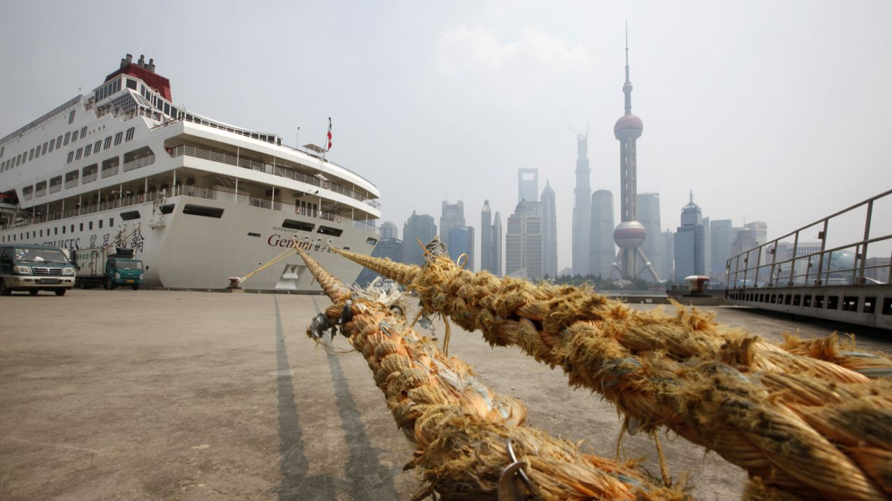 With the economy of Asian cities booming, Shanghai in China is not far behind and offers expats just above the USD 200,000-mark. The city takes fourth spot as it makes for an attractive destination for foreign workers. (Reuters)
