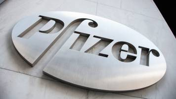 Pfizer bolsters cancer portfolio with $10.64 billion deal for Array