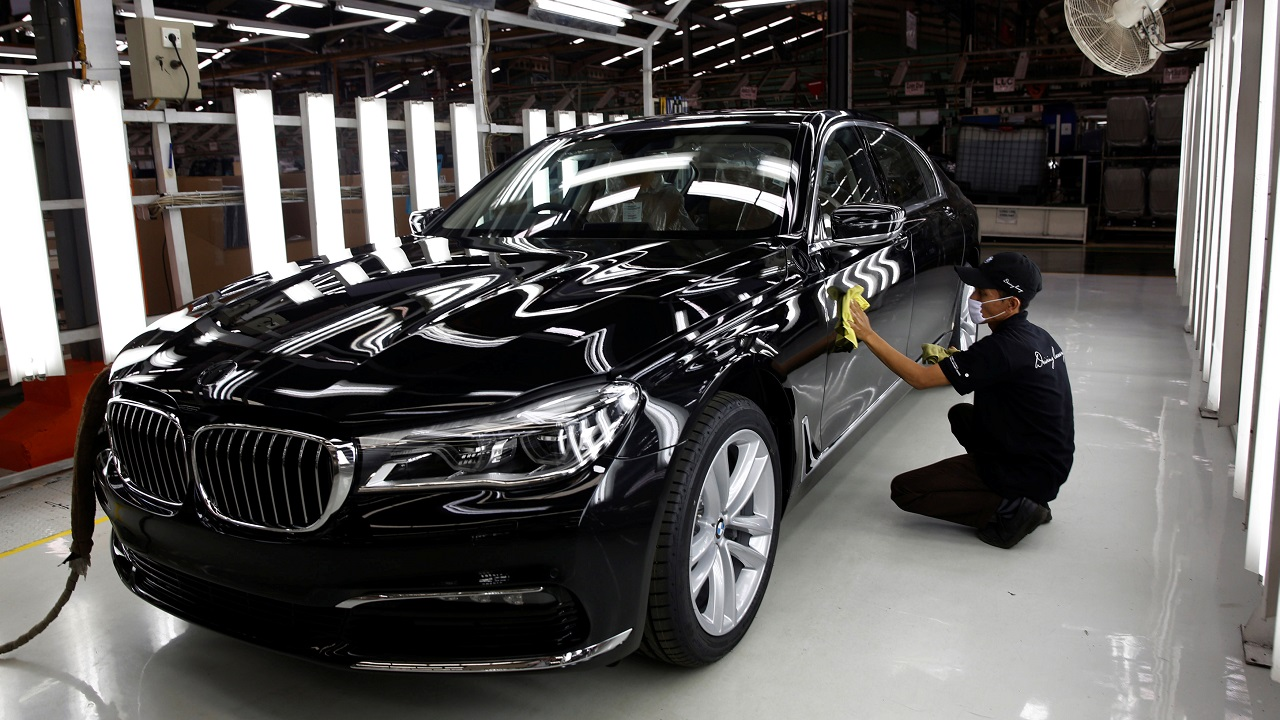 Letrons is based in Ankara, Turkey and their parent company Letvision ,a startup and R&D company. Letrons built a full scale BMW which can be remotely operated and also capable of doing neck and head movements. What is the inspiration behind this design?
