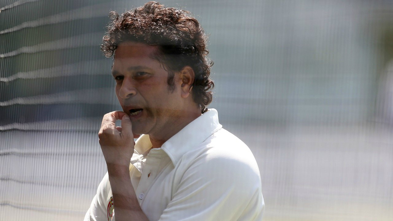 Tendulkar 'cleaned the ball' (2001) | The 'Master Blaster' was accused of scuffing the ball's seam by using his fingers during the second Test against South Africa in 2001 by match referee Mike Denness. Tendulkar however, maintained his innocence stating he was 'removing dirt from the ball'. Declaring him 'not-guilty', his one-match suspension was revoked and by the ICC later. However, ICC said that he did it without the Umpires' nod. (Image: Reuters) Denness. Tendulkar however, maintained his innocence stating he was 'removing dirt from the ball'. Declaring him 'not-guilty', his one-match suspension was revoked and by the ICC later. However, ICC said that he did it without the Umpires' nod.