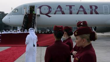 Qatar Airways denies report on bidding for Air India