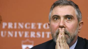 Modi is an effective economic reformist, a more social liberal than one would have expected: Paul Krugman