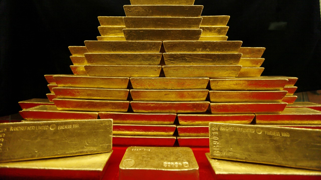 4. France | Tonnes: 2,435.7 | The Banque de France or the national bank of France holds 2,435.4 tonnes of gold in its official reserves. Italy and France hold nearly the same amount of the precious metal. (Image: Reuters)