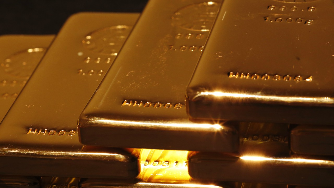 10. India | Tonnes: 557.7 | Although India is the second largest consumer of gold in the world, the Reserve Bank of India holds the 10th position as far as its gold reserves are concerned. (Image: Reuters)