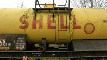 Shell wins 15-year deal to supply LNG for Chinese company's power plant